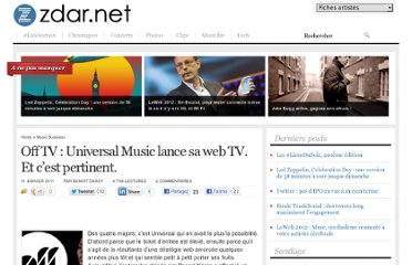 http://www.zdar.net/music/music-business/off-tv-universal-music-lance-sa-web-tv-et-cest-pertinent-20110111.html