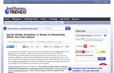 http://smallbiztrends.com/2011/01/social-media-analytics-6-steps-measuring.html