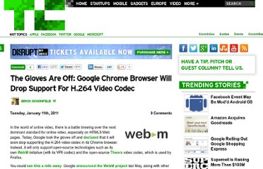 http://techcrunch.com/2011/01/11/google-chrome-browser-h-264-video/