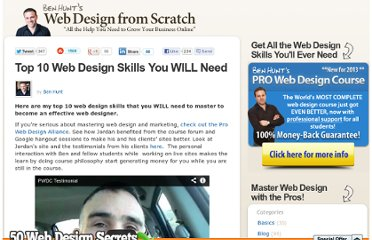 http://www.webdesignfromscratch.com/blog/top-10-skills-for-web-design/