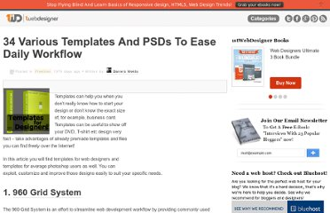 http://www.1stwebdesigner.com/freebies/templates-and-psds-ease-workflow/