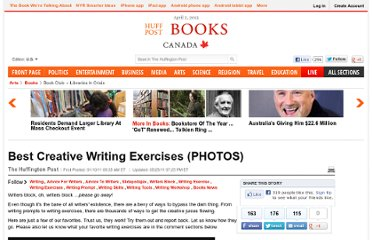 http://www.huffingtonpost.com/2011/01/10/best-creative-writing-exercises_n_805914.html#s220936&title=undefined