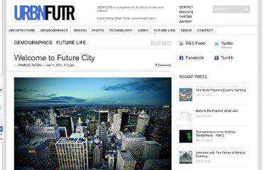 http://urbnfutr.theurbn.com/2011/01/welcome-to-future-city/