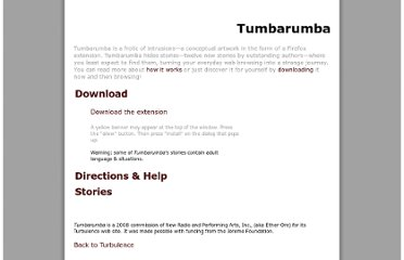 http://transition.turbulence.org/Works/tumbarumba/