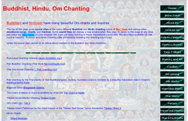 http://www.thaiexotictreasures.com/chants_mantras.html