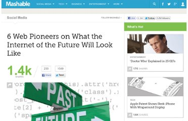 http://mashable.com/2011/01/12/future-of-the-internet/