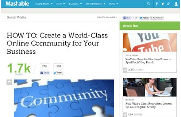 http://mashable.com/2011/01/12/online-community-business/
