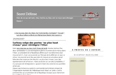 http://secretdefense.blogs.liberation.fr/defense/2007/09/sarkozy-veut-de.html