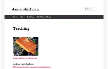 http://www.shiffman.net/teaching/