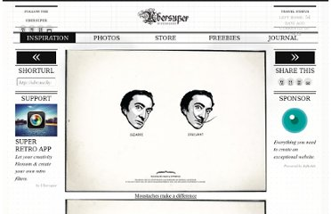 http://ubersuper.com/moustaches-make-a-difference/