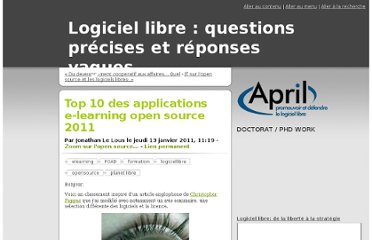 http://blog.itnservice.net/post/Top-10-des-applications-e-learning-open-source-/-libre-2011