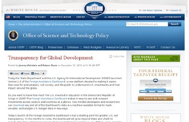 http://www.whitehouse.gov/blog/2010/12/16/transparency-global-development