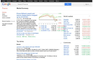 http://www.google.co.uk/finance