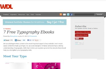 http://webdesignledger.com/freebies/7-free-typography-ebooks