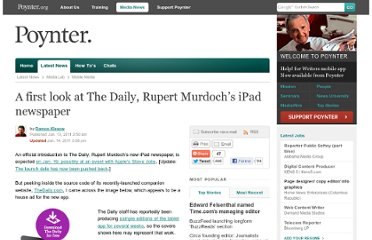 http://www.poynter.org/latest-news/media-lab/mobile-media/114499/the-first-look-at-the-daily-rupert-murdochs-ipad-newspaper/