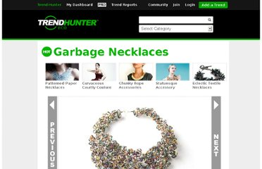 http://www.trendhunter.com/trends/recycled-jewelry
