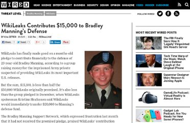 http://www.wired.com/threatlevel/2011/01/manning-donations/