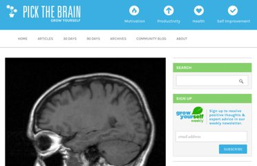 http://www.pickthebrain.com/blog/boost-brain-power/