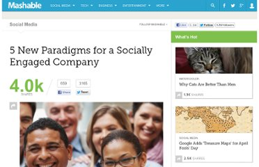 http://mashable.com/2011/01/13/socially-engaged-company/