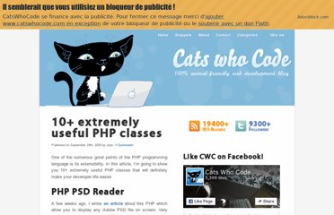 http://www.catswhocode.com/blog/10-extremely-useful-php-classes