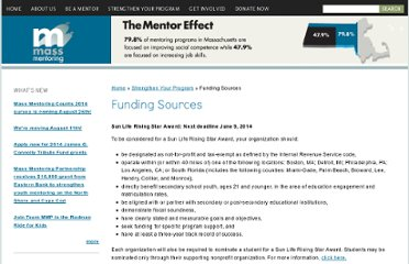 http://www.massmentors.org/funding-sources
