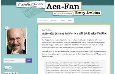 http://henryjenkins.org/2008/07/an_interview_with_eric_klopfer.html
