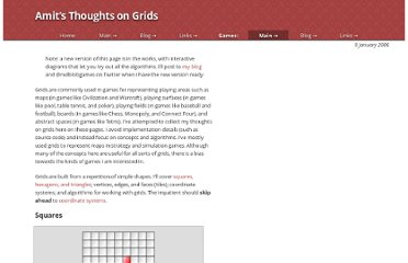 http://www-cs-students.stanford.edu/~amitp/game-programming/grids/