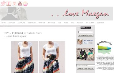 http://www.lovemaegan.com/2009/05/diy-from-full-skirt-to-bubble-skirt-and.html