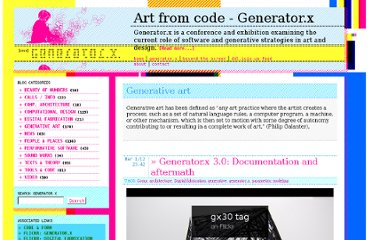 http://www.generatorx.no/category/generative-art/