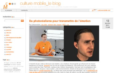 http://blog.culturemobile.net/index.php/2011/01/13/551-du-photorealisme-pour-transmettre-de-lemotion