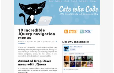 http://www.catswhocode.com/blog/10-incredible-jquery-navigation-menus