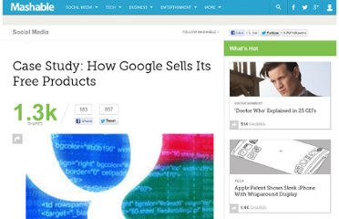 http://mashable.com/2011/01/14/google-marketing-case-study/