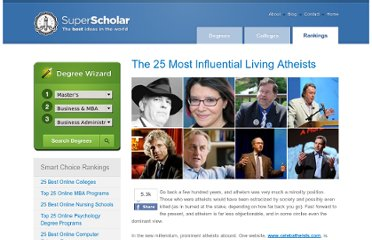http://www.superscholar.org/features/influential-atheists/