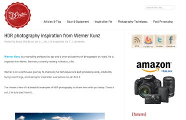 http://www.thedphoto.com/inspiration-fix/hdr-photography-inspiration-from-werner-kunz/
