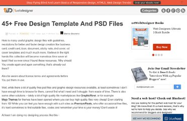 http://www.1stwebdesigner.com/freebies/45-free-design-template-and-psd-files/