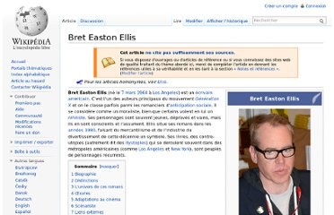 http://fr.wikipedia.org/wiki/Bret_Easton_Ellis