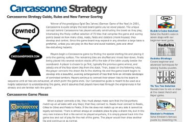 http://www.chessandpoker.com/carcassonne-rules-and-strategy-guide.html