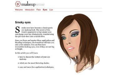 http://www.makeupsense.com/en/eyes/smoky-eyes/