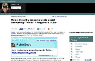 http://www.masternewmedia.org/social_networking/twitter-instant-messaging-mobile-messaging/twitter-a-beginners-guide-20070425.htm