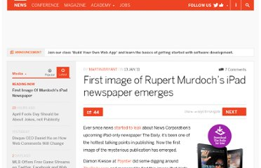 http://thenextweb.com/media/2011/01/13/first-image-of-rupert-murdochs-ipad-newspaper-emerges/