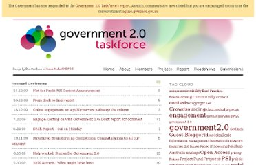 http://gov2.net.au/blog/tag/crowdsourcing/