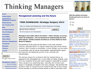 http://www.thinkingmanagers.com/management/management-planning