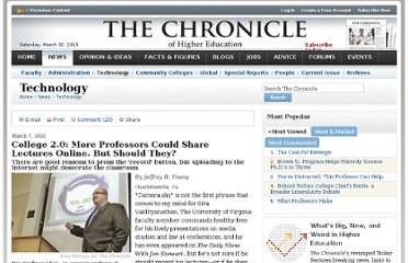 http://chronicle.com/article/More-Professors-Could-Share/64521/?sid=wc&utm_source=wc&utm_medium=en