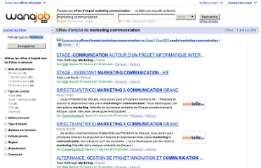 http://www.wanajob.com/emploi?search=marketing+communication