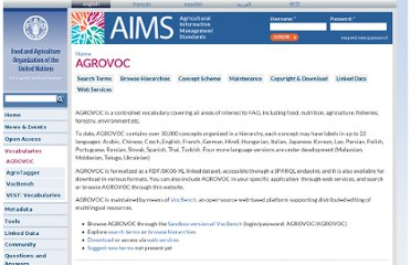 http://aims.fao.org/website/AGROVOC-Thesaurus/sub