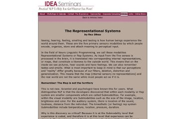 http://www.idea-seminars.com/articles/repsys.htm