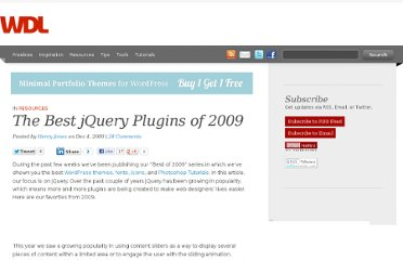 http://webdesignledger.com/resources/the-best-jquery-plugins-of-2009