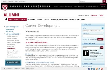 http://www.alumni.hbs.edu/careers/negotiating.html