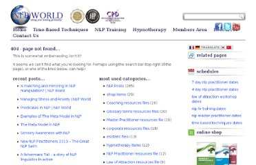 http://www.nlpworld.co.uk/glossary/p/preferred-rep-system