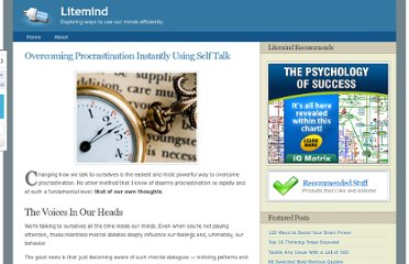 http://litemind.com/overcoming-procrastination-self-talk/